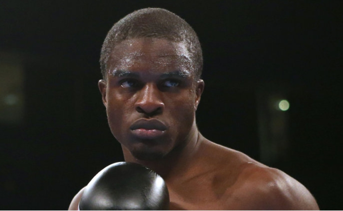 "OHARA DAVIES: ""MAURICE HOOKER NEEDS SHOWING THAT THE WBO BELT BELONGS HERE IN THE UK!"""